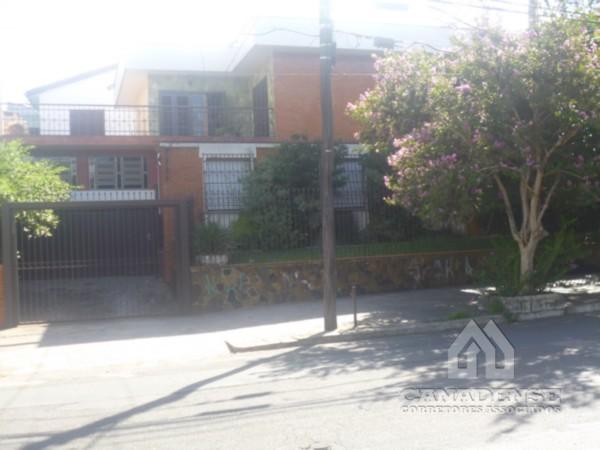 Casa 5 Dorm, Nonoai, Porto Alegre (5638)