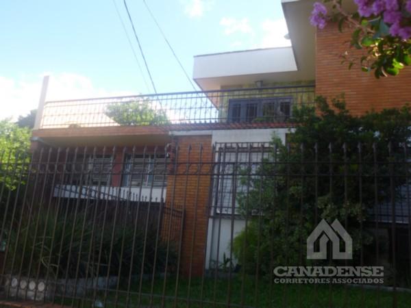 Casa 5 Dorm, Nonoai, Porto Alegre (5638) - Foto 50