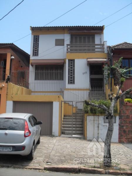 Casa 3 Dorm, Partenon, Porto Alegre (5655)