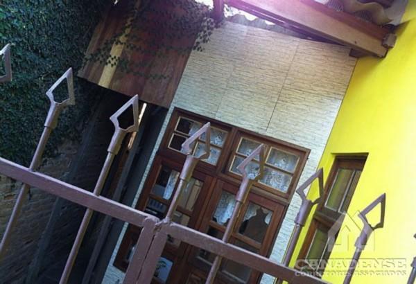 Nova Santa Rita - Casa 2 Dorm, Restinga, Porto Alegre (5656) - Foto 17