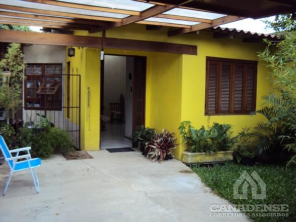 Nova Santa Rita - Casa 2 Dorm, Restinga, Porto Alegre (5656) - Foto 27