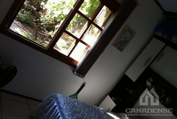 Nova Santa Rita - Casa 2 Dorm, Restinga, Porto Alegre (5656) - Foto 5