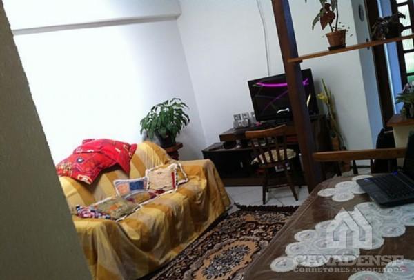Nova Santa Rita - Casa 2 Dorm, Restinga, Porto Alegre (5656) - Foto 7
