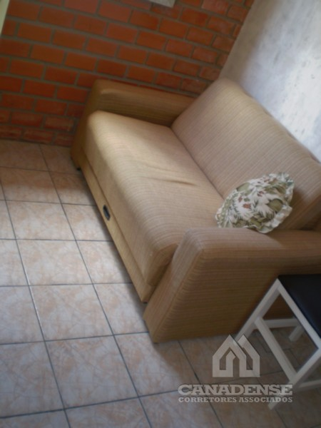 Casa 2 Dorm, Belém Novo, Porto Alegre (5682) - Foto 3