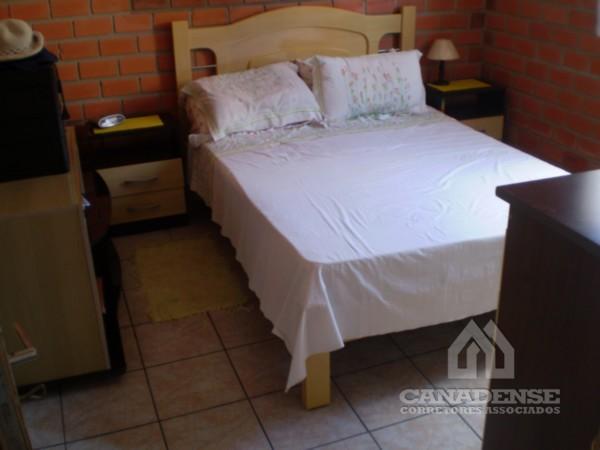 Casa 2 Dorm, Belém Novo, Porto Alegre (5682) - Foto 4