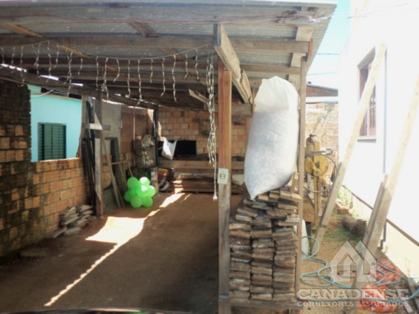 Beco do Sabino - Casa 3 Dorm, Belém Novo, Porto Alegre (5692) - Foto 2