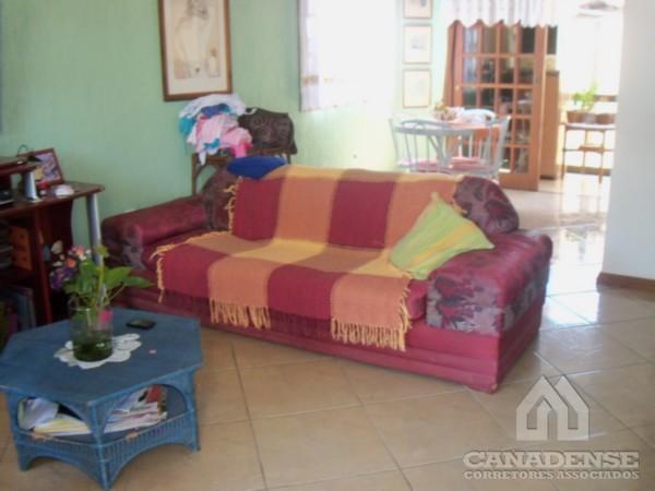 Beco do Sabino - Casa 3 Dorm, Belém Novo, Porto Alegre (5692) - Foto 3