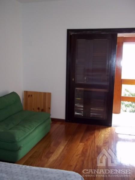 Casa 4 Dorm, Tristeza, Porto Alegre (5727) - Foto 20