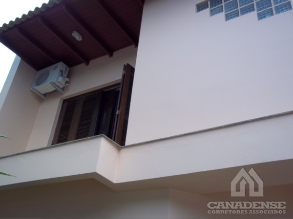 Casa 4 Dorm, Tristeza, Porto Alegre (5727) - Foto 28