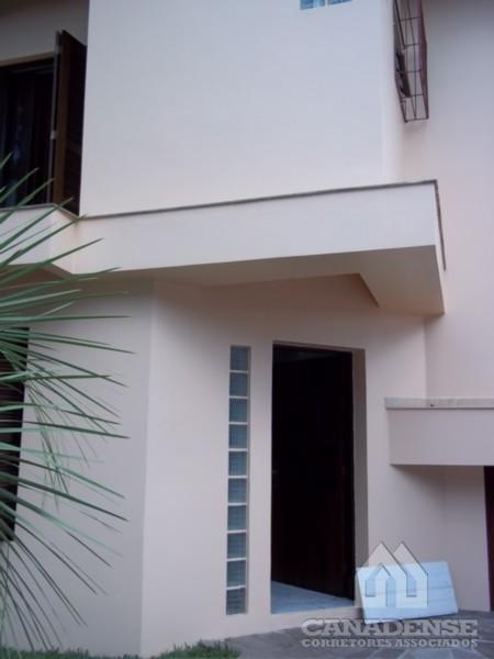 Casa 4 Dorm, Tristeza, Porto Alegre (5727) - Foto 30