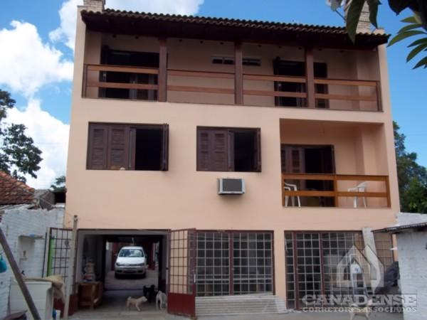 Casa 4 Dorm, Tristeza, Porto Alegre (5727)