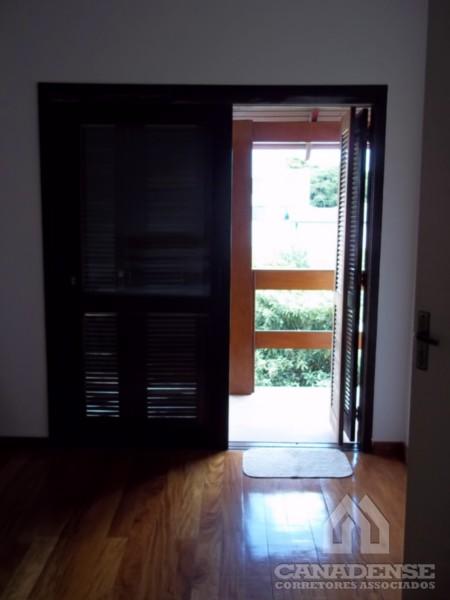 Casa 4 Dorm, Tristeza, Porto Alegre (5727) - Foto 39