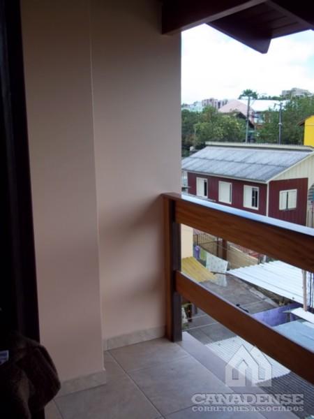 Casa 4 Dorm, Tristeza, Porto Alegre (5727) - Foto 40