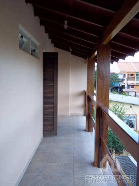 Casa 4 Dorm, Tristeza, Porto Alegre (5727) - Foto 41