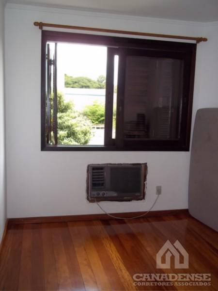 Casa 4 Dorm, Tristeza, Porto Alegre (5727) - Foto 8