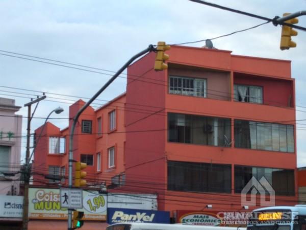 Apto 3 Dorm, Azenha, Porto Alegre (5737) - Foto 2