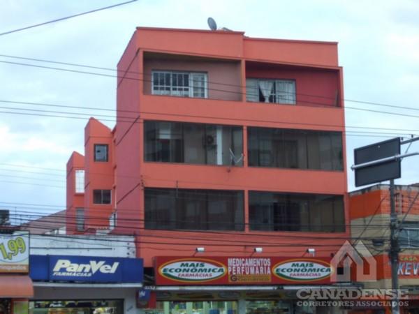 Apto 3 Dorm, Azenha, Porto Alegre (5737)