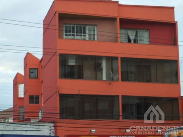 Apto 3 Dorm, Azenha, Porto Alegre (5737) - Foto 3