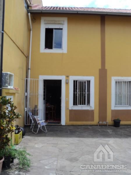 Cravos II - Casa 3 Dorm, Hípica, Porto Alegre (5739)