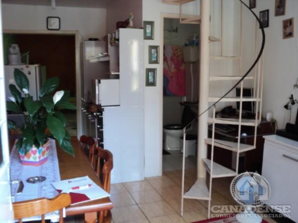 Cravos II - Casa 3 Dorm, Hípica, Porto Alegre (5739) - Foto 2