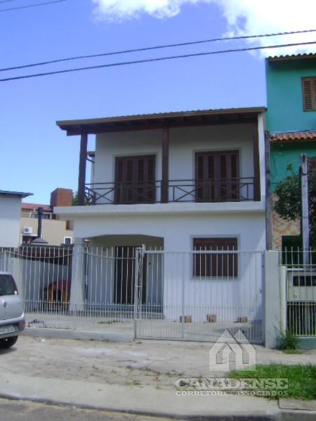 Casa 6 Dorm, Camaquã, Porto Alegre (5876)