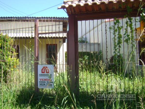Casa em Guarujá, Porto Alegre (5878)