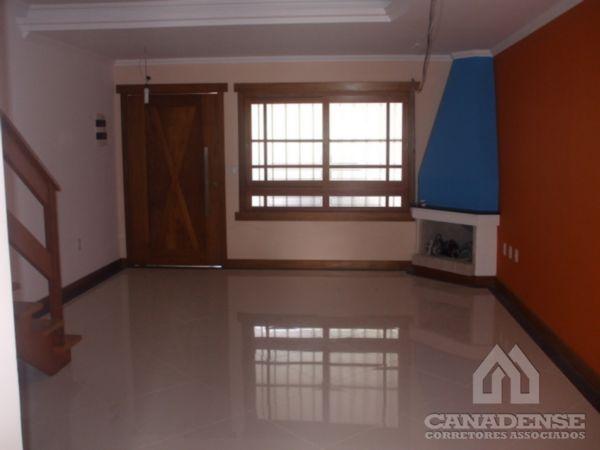 Casa 3 Dorm, Ipanema, Porto Alegre (745) - Foto 19