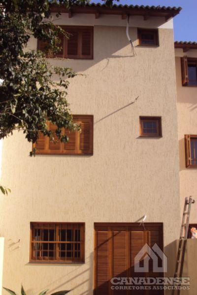 Casa 3 Dorm, Ipanema, Porto Alegre (745) - Foto 21