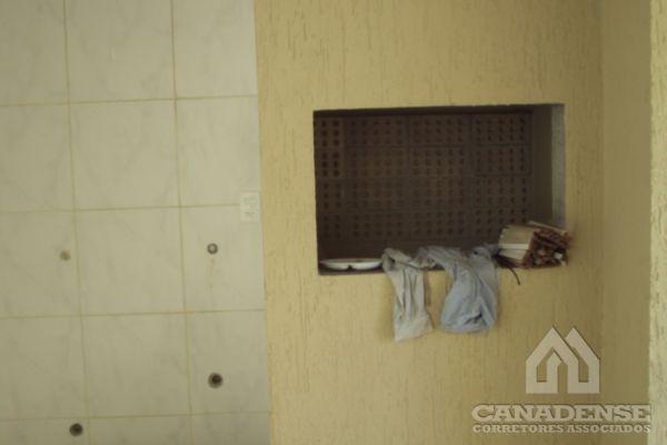 Casa 3 Dorm, Ipanema, Porto Alegre (745) - Foto 22