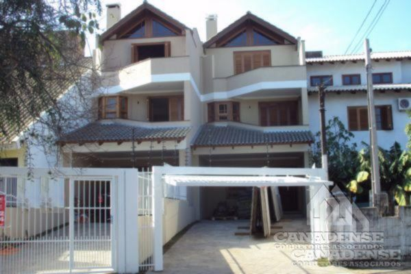 Casa 3 Dorm, Ipanema, Porto Alegre (745)