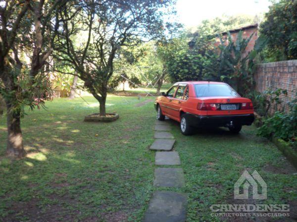 Casa 3 Dorm, Ipanema, Porto Alegre (7) - Foto 12