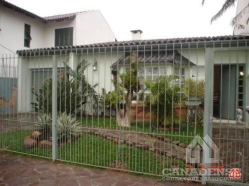 Jardim Verde - Casa 3 Dorm, Ipanema, Porto Alegre (1068)