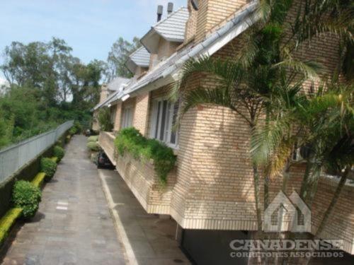 Residencial Maranatha - Casa 3 Dorm, Ipanema, Porto Alegre (1287) - Foto 2