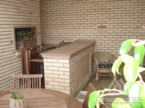 Residencial Maranatha - Casa 3 Dorm, Ipanema, Porto Alegre (1287) - Foto 9