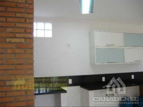 Casa 3 Dorm, Guarujá, Porto Alegre (1332) - Foto 2