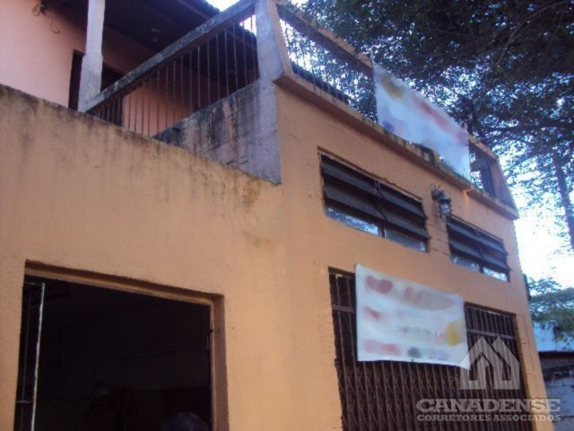 Casa 3 Dorm, Cristal, Porto Alegre (2013)