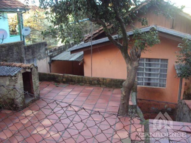 Casa 3 Dorm, Cristal, Porto Alegre (2013) - Foto 3
