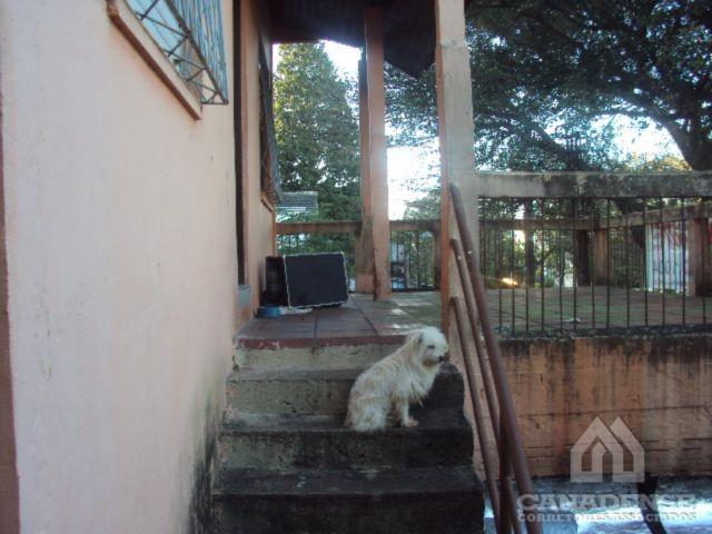 Casa 3 Dorm, Cristal, Porto Alegre (2013) - Foto 4