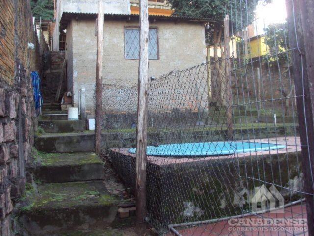 Casa 3 Dorm, Cristal, Porto Alegre (2013) - Foto 6