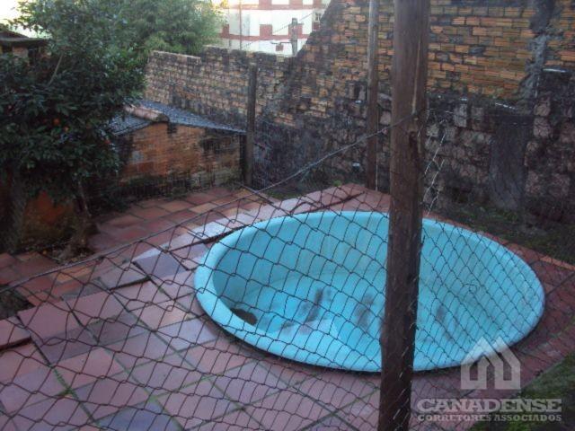 Casa 3 Dorm, Cristal, Porto Alegre (2013) - Foto 7