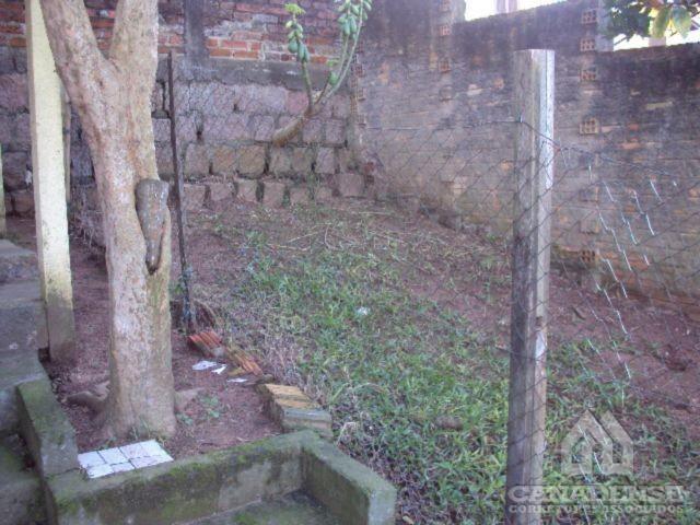 Casa 3 Dorm, Cristal, Porto Alegre (2013) - Foto 9