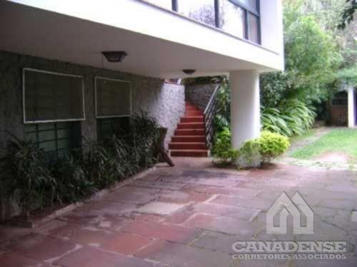 Casa 5 Dorm, Vila Conceição, Porto Alegre (2231) - Foto 3