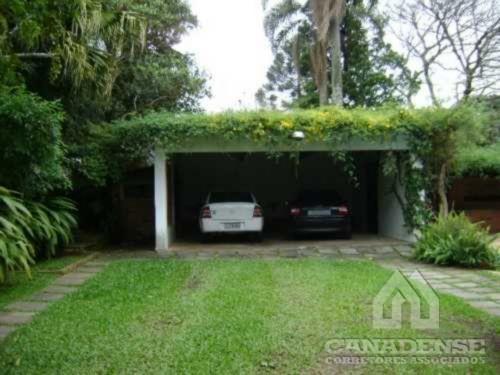 Casa 5 Dorm, Vila Conceição, Porto Alegre (2231) - Foto 30