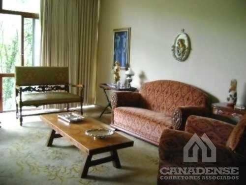 Casa 5 Dorm, Vila Conceição, Porto Alegre (2231) - Foto 4