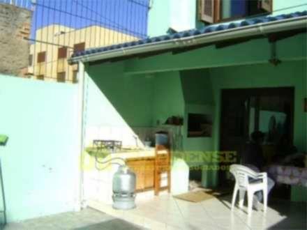Casa 3 Dorm, Ipanema, Porto Alegre (2408) - Foto 16