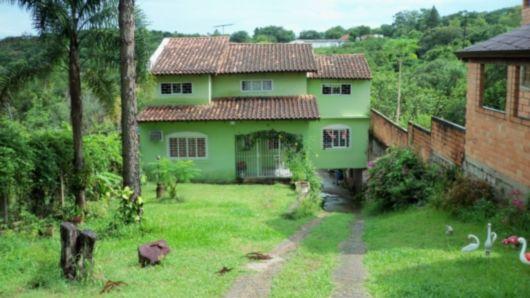Casa 5 Dorm, Belém Velho, Porto Alegre (2594)