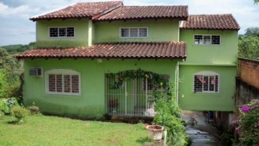 Casa 5 Dorm, Belém Velho, Porto Alegre (2594) - Foto 2