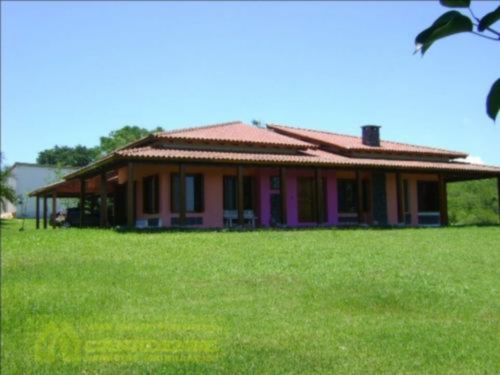 áreas e Sítio Aberta Dos Morros Porto Alegre