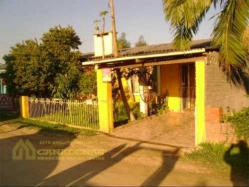 Casa 4 Dorm, Belém Novo, Porto Alegre (647)