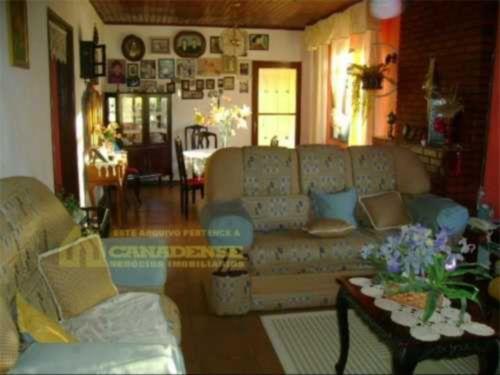 Casa 4 Dorm, Belém Novo, Porto Alegre (647) - Foto 3